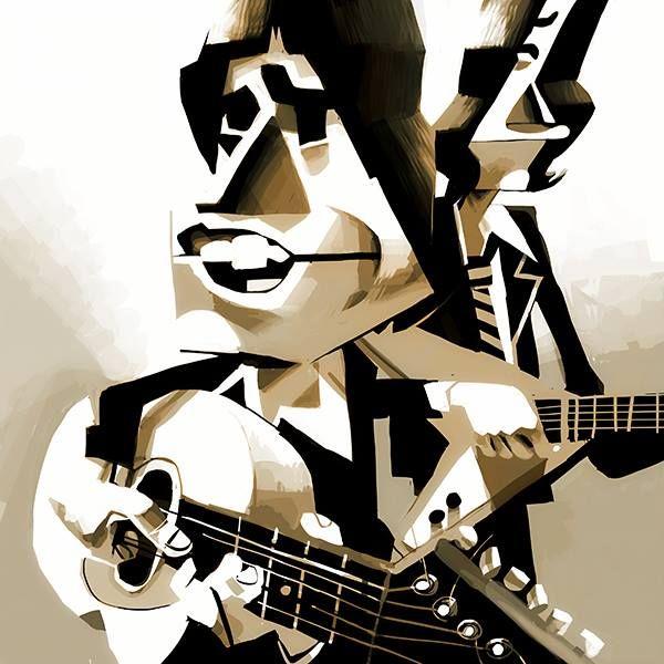 Victor Melamed — The Kinks