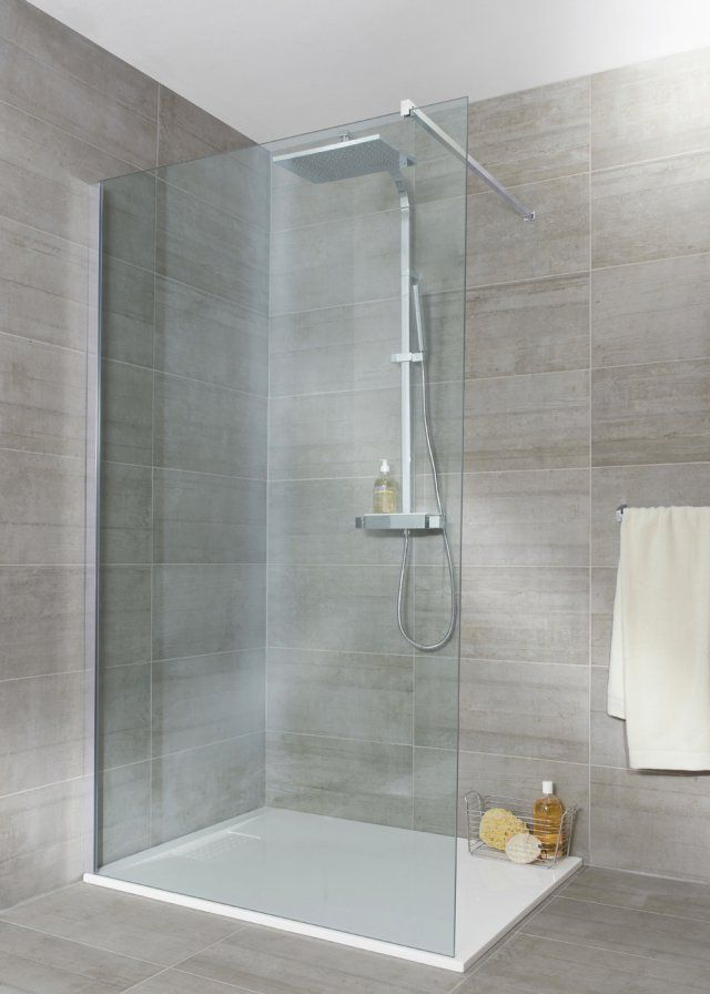 Beautiful douche italienne lapeyre with fond de hotte for Fond de hotte inox lapeyre