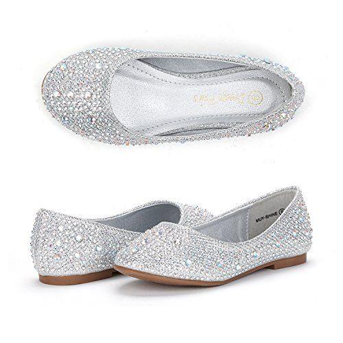 Dream Pairs MUY-SHINE Mary Jane New Casual Girls Rhinestone Studded Slip On Ballet Flats Toddler/ Little Girl) New DREAM PAIRS http://www.amazon.com/dp/B00ZB69QRQ/ref=cm_sw_r_pi_dp_9VMuwb0YVDC77