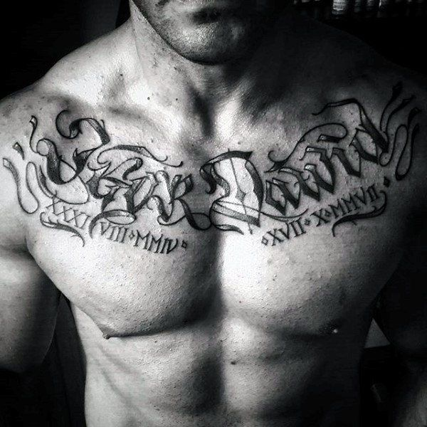101 Name Tattoo Ideas Incl First Name Surname Other Cool Words Names Tattoos For Men Kid Name Tattoo Name Tattoos