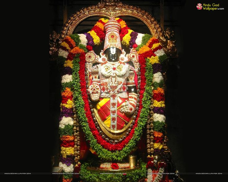 Lord Venkateswara Wallpaper Hd High Resolution Download Lord