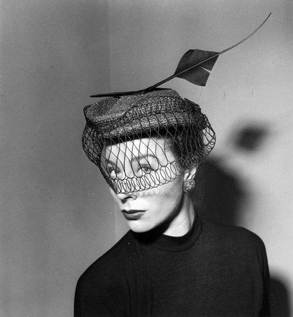 """Bettina Graziani Dies at 89; Supermodel of Fashion's 'New Look' - NYTimes.com """"I think, in retrospect, I had a different style,"""" she said. """"Because I can't say I was the most beautiful. It's not a question of beauty. You have to have a personality."""""""
