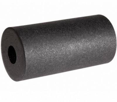 BLACKROLL Mini Masszázshenger 15 cm hosszú, átm. 5,3 cm Fekete (SMR henger)