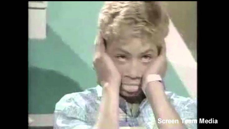 Paul Walker As a Kid On A Game Show RIP Paul Walker - YouTube