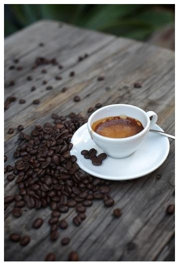 Nothing can be compared with a cup a coffee in the morning...