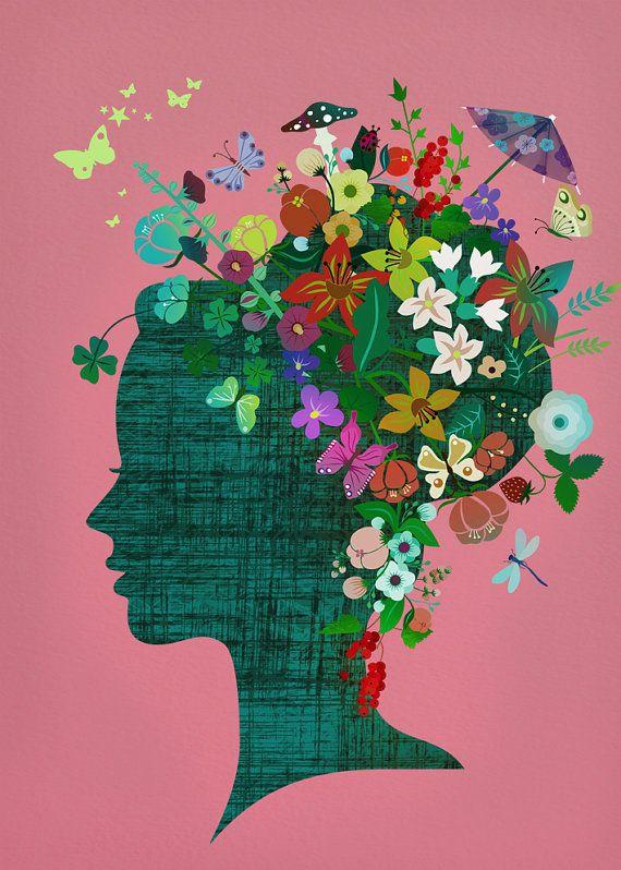 flowerhead by sevenstar