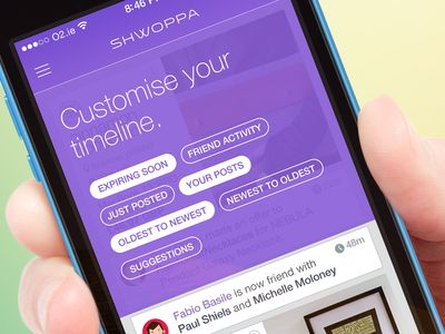 Shwoppa - shopping reinvented by Fabio Basile Follow  ios7 tags filters  iphone app mobile