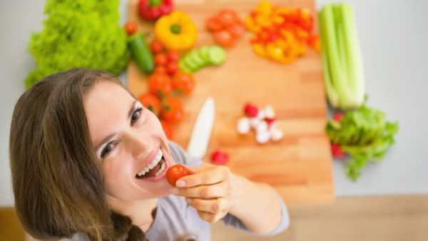 Podle odborníků budou v kurzu hummus, kuskus, kedluben, sušené maso jerky nebo semínka všeho druhu.