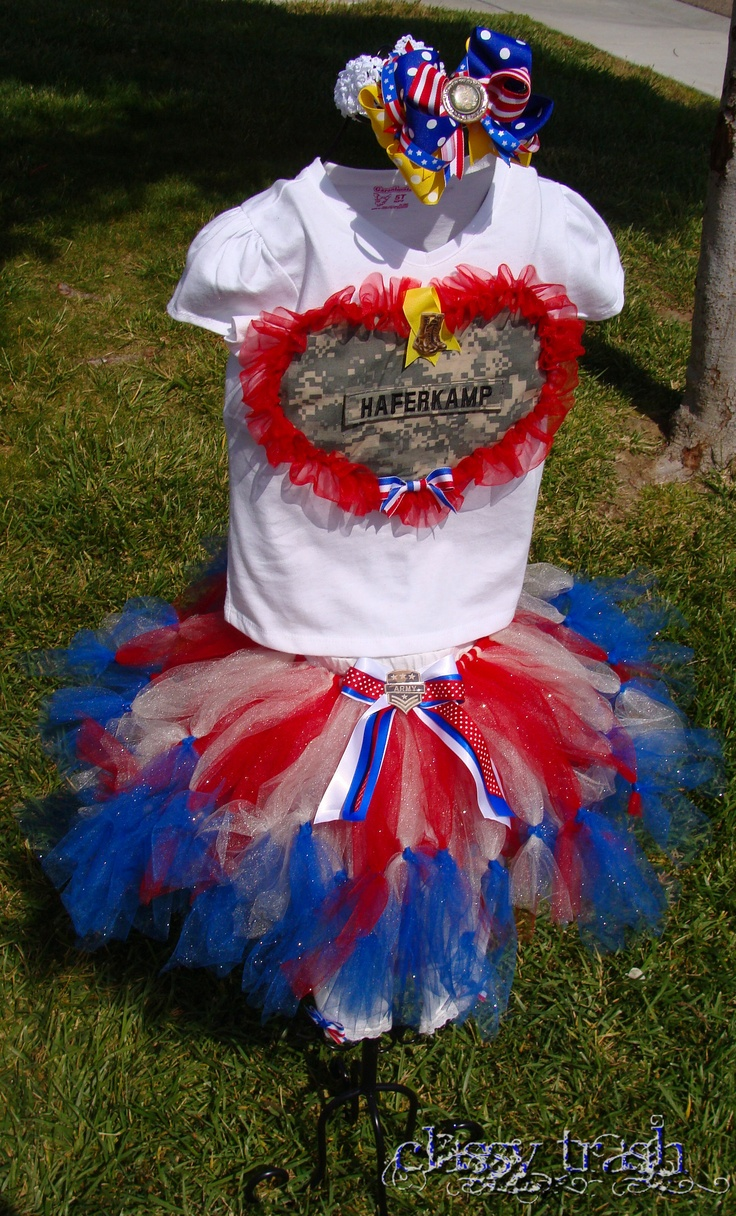 Home patriotic outfit patriotic outfit military