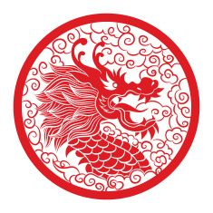 chinese dragon illustrations - Google Search