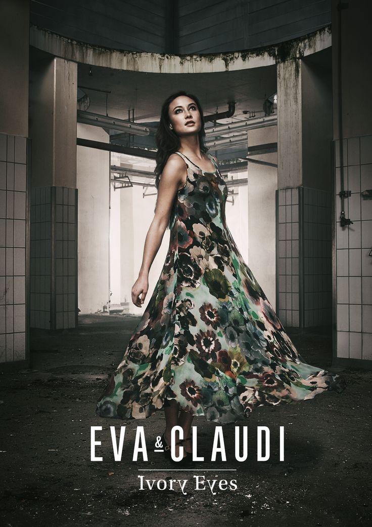 Eva & Claudi - Ivory Eyes #evaclaudi