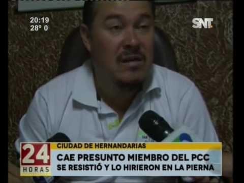PRIMEIRO COMANDO DA CAPITAL PCC 1533: Líder do PCC promete se vingar dos policiais.