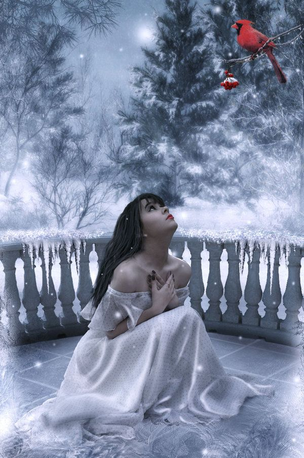 ✯ Winter Romance .. By *ArtbyValerie*✯: Winter Romances, Christmas Romances