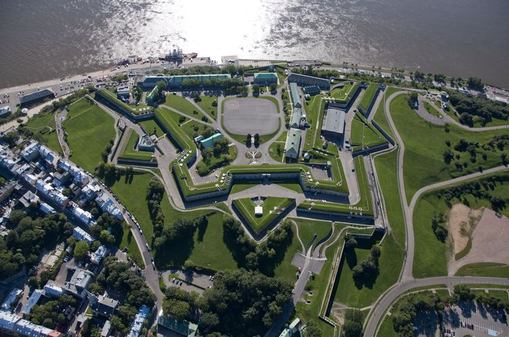 The Citadelle of Quebec, also known as La Citadelle, is an active military installation and official residence of both the Canadian monarch and the Governor General of Canada.