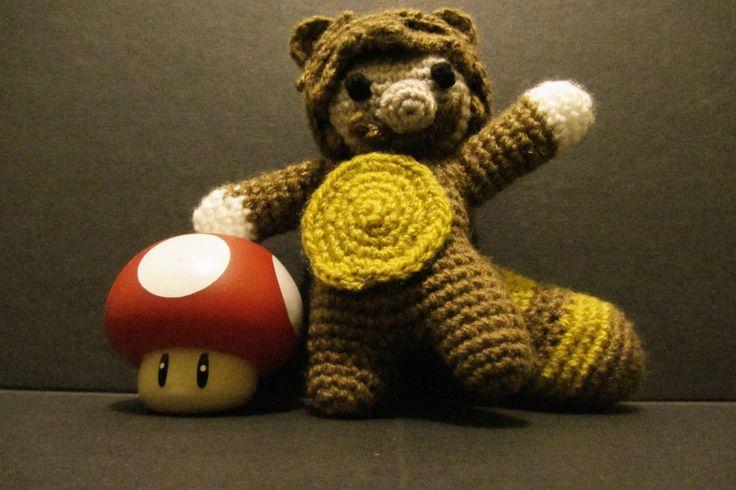 Mario Bros Amigurumi visit my pag http://princesa-lanosa.tumblr.com/