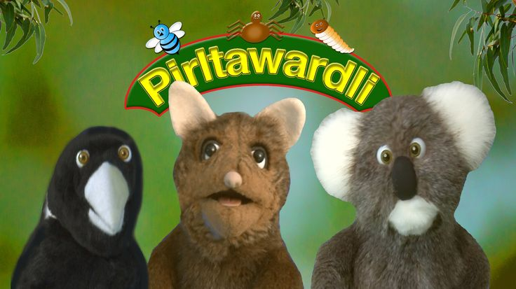 Pirltawardl (The Possum's House) Episode 1