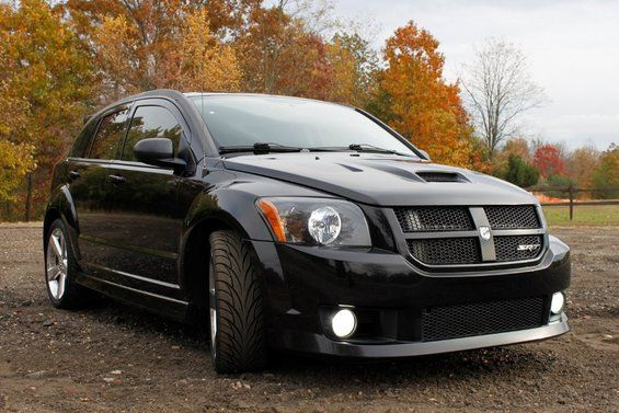Cars for Sale: Used 2008 Dodge Caliber in SRT-4, Jackson NJ: 08527 Details - Hatchback - Autotrader