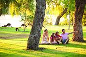 Parks in Perth | Hello Perth