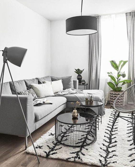 Minimal interior design #interiorgoals #minimalinterior #interiordecor # interiordesign / Instagram @fromluxewithlove & Minimal interior design #interiorgoals #minimalinterior ...