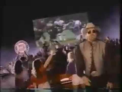 Monday Night Football theme song / Hank Williams Jr.Uploaded by JohnnyKimi on Nov 6, 2011(you tube)