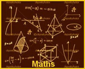 Mathematics is the abstract study of quantity, structure, space, change, and many other topics. It has no generally accepted definition. This is a popular belief accepted by some of the greatest mathematicians in the world, and it has been published in a variety of books.