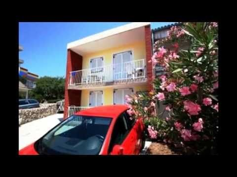 Two-Bedroom Apartment in Crikvenica LXXXVIII Video : Hotel Review and Vi...