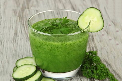 his drink is 100% natural and it cleans our arteries from toxins, chemicals and fats that could do us harm.