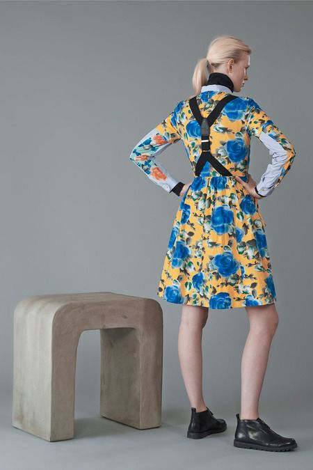 Marc by Marc Jacobs | Resort 2015 Collection | Style.com