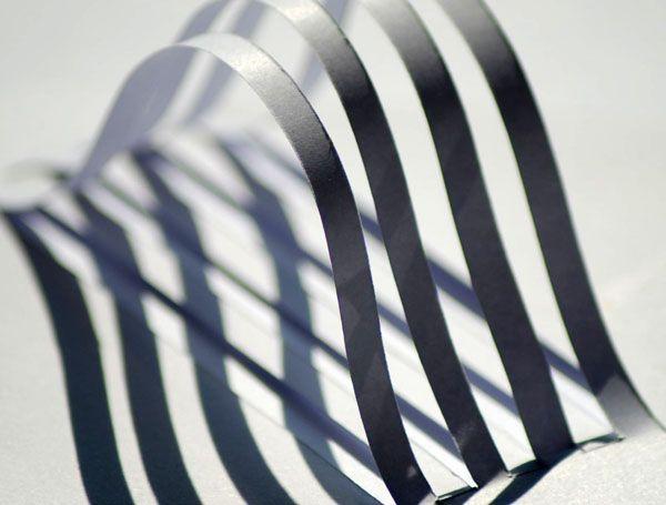 lycée Jeanne d'Arc - Rouen - Design Luminaire et Prototypage Rapide / STD2A, MàNAA & STI2D / 2012