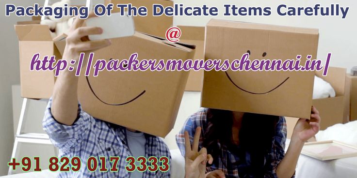 Pressing and moving is a troublesome undertaking in itself and an extremely tumultuous one in reality. http://packersmoverschennai.in/