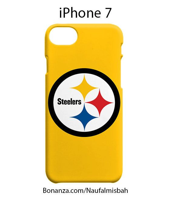 Pittsburgh Steelers Logo iPhone 7 Case Cover