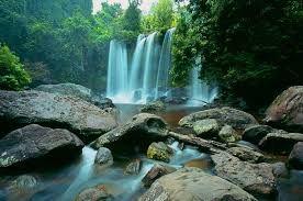 """Résultat de recherche d'images pour """"Phnom kulen national park"""""""