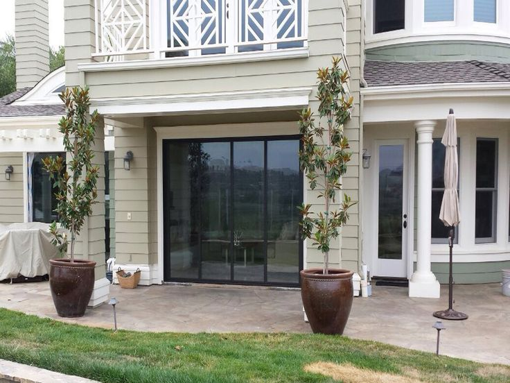 Best 25 Exterior French Patio Doors Ideas On Pinterest Kitchen Patio Doors Sliding Glass