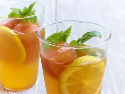 Spiked Arnold Palmers
