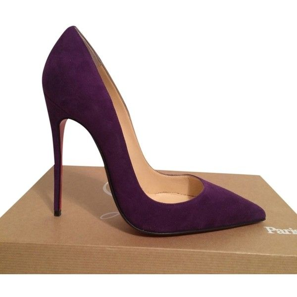 Best 25  Purple high heels ideas on Pinterest | Pointed toe heels ...