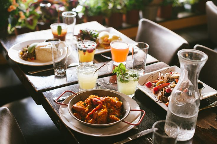 The only guide you'll need to all the best boozy, bottomless brunch spots in NYC.