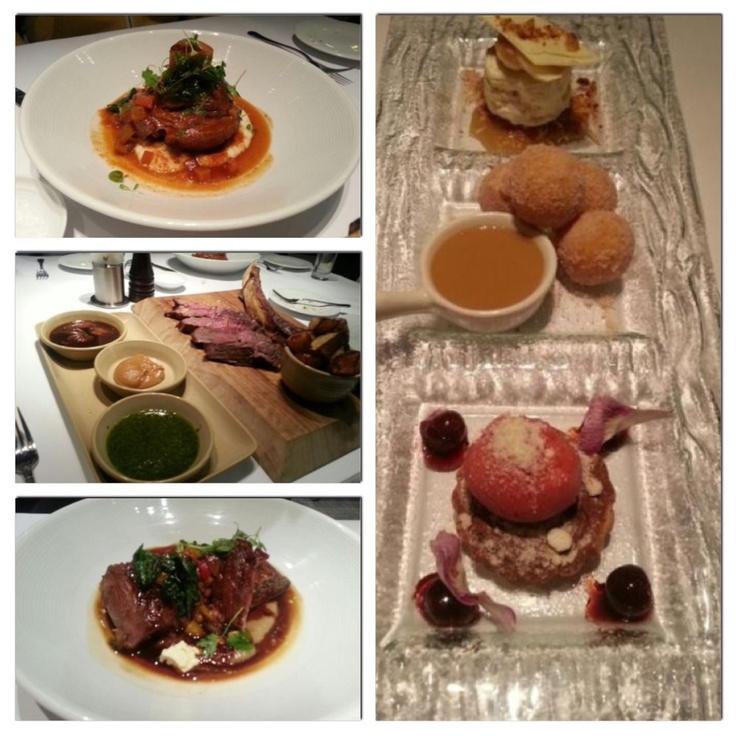 La Tratt (Fairfield) ...Fine Dining