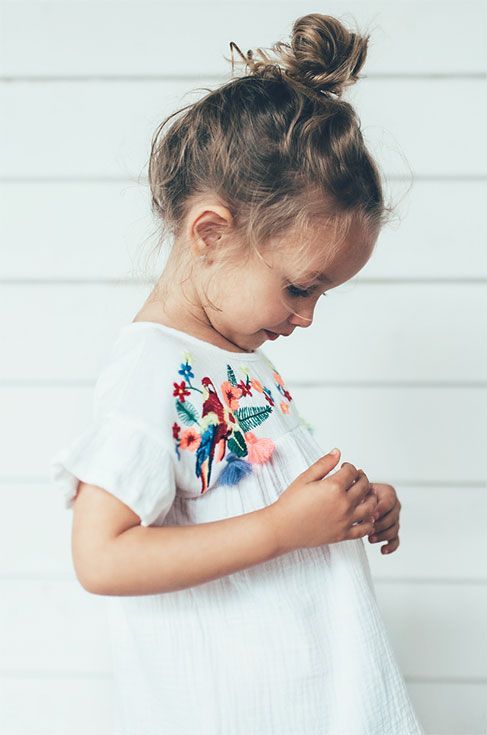 Kids' Fashion | Spring Summer 2017 | ZARA United States