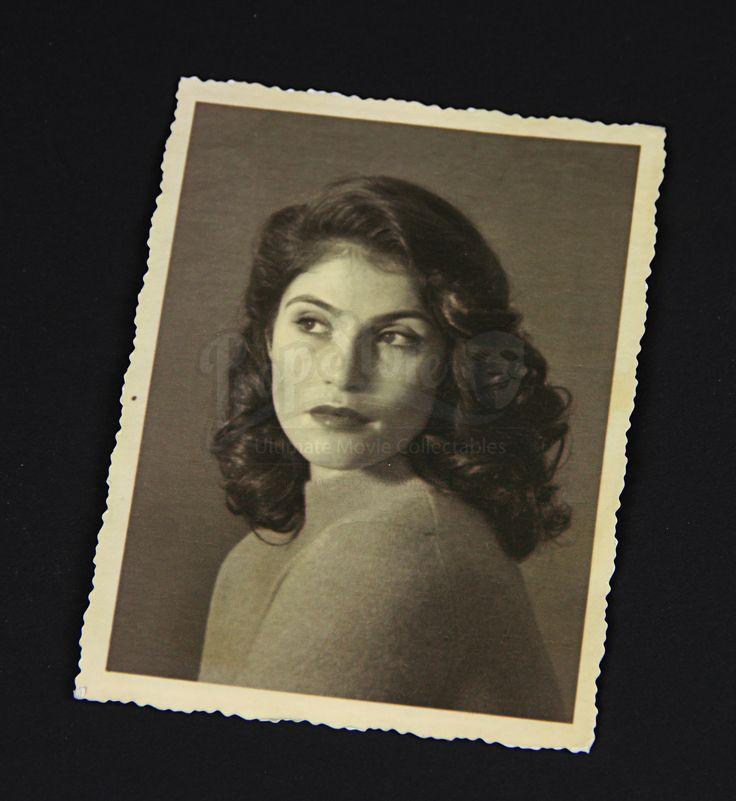 Clara's (Gemma Arterton) Old Photograph