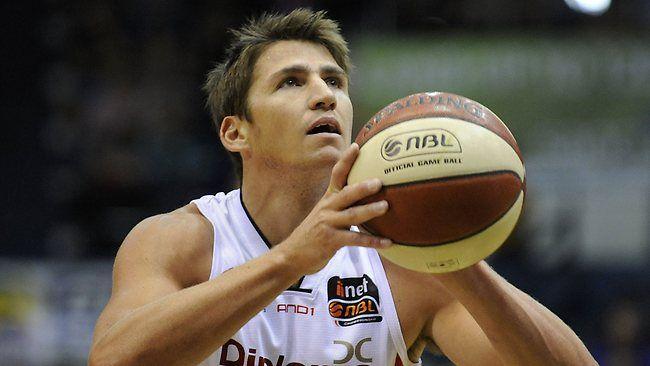 Perth Wildcats Damien