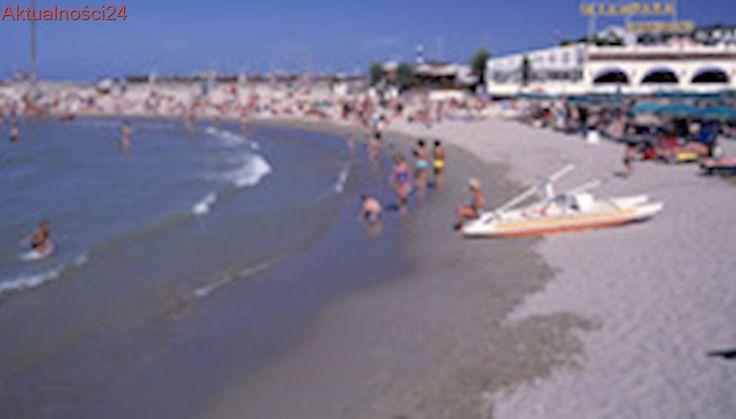 Włoskie media: Para Polaków zaatakowana na plaży. Kobieta wielokrotnie zgwałcona