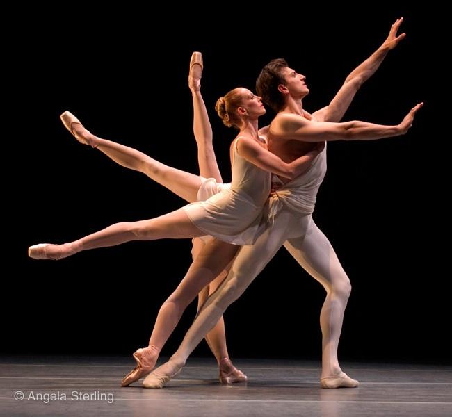 Apollo - Balanchine