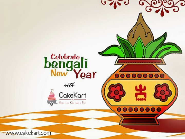 cakekart wishes you happy bengali new year newyear bengali celebrate rasgulla bengal kolkata cakekart daily dessert bengali new year wallpaper