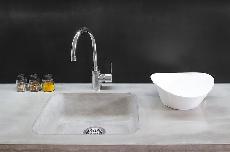 Countertop with the sink /  Blat wraz ze zlewem