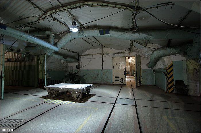Risultati immagini per Underground bases militar