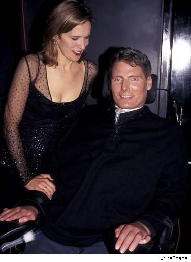 Dana Reeve  BornDana Charles Morosini  March 17, 1961  Teaneck, New Jersey, U.S.  DiedMarch 6, 2006 (aged 44)  New York City, New York, U.S.  Cause of deathLung cancer
