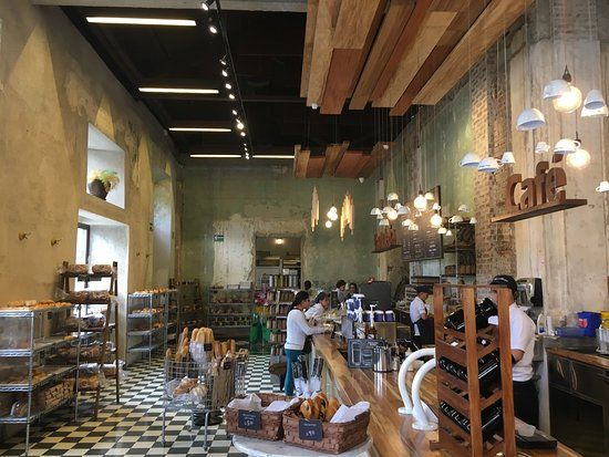 San Martin Bakery, Guatemala City