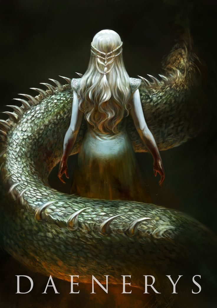 """""""mother of dragons"""" 