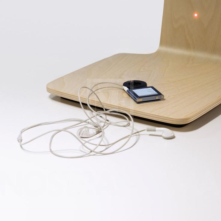 Tunto LED 8 PowerKiss Table Lamp