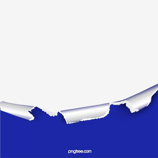 O Efeito De Papel Rasgado Papel Papel Rasgado Azul Imagem Png E Vetor Para Download Gratuito Papel Rasgado Cartazes Graficos Efeitos De Fumaca